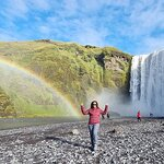 Small group - Full Day Iceland South Coast Tour with Pick Up