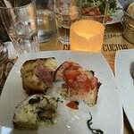 صورة فوتوغرافية لـ Cantina & Cucina