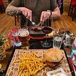 Photo of Hot Stone Steakhouse Budapest