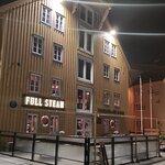 Bilde fra Full Steam Tromsø
