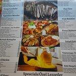 Photo of Seher Restaurant