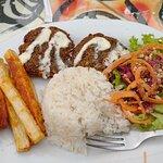 Foto de Meraki Cosmo Food