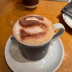 咖啡廳照片