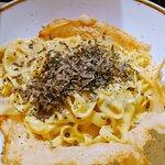 Trattoria Osteria dall'Oste Toscan kitchen照片