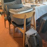 Bilde fra Ekebergrestauranten