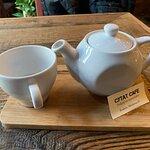 Photo of Cytat Cafe