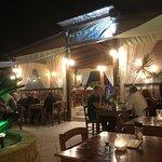 Bilde fra Nostos Restaurant