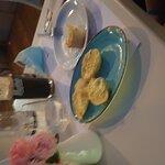 Bilde fra Astrea Cafe Restaurant