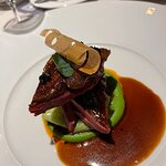 Bilde fra Restaurant Patrick Guilbaud