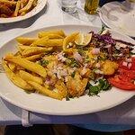 Bilde fra Mythos Restaurant