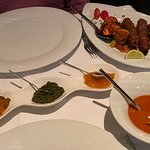 Bilde fra Mehfel Restaurant