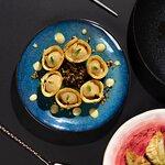 Ảnh về Sushi Lounge Cocina Fusion