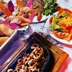 Photo of Cadde Balik & Et Restaurant