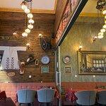 Last Ottoman Cafe & Restaurant resmi