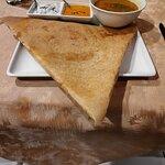 Bilde fra Sangam Indian Restaurant