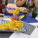 Photo of The Greek Bar & Restaurant