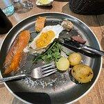 Bilde fra Fish Me Fisketorget