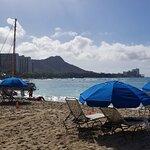 Duke's Waikiki照片