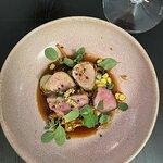 Bilde fra Restaurant K2