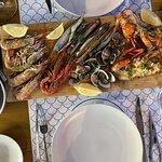 Foto de Restaurante Muelle Viejo