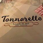 Foto de Tonnarello