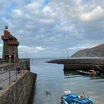 Lynmouth Bay