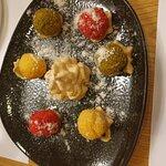 Photo of Paneri Creative Mediterranean Cuisine