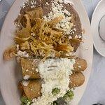 Cafe de Tacuba照片