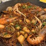 Foto de Restaurant Falconera