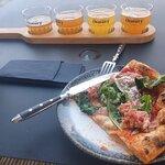 pizza&piwa