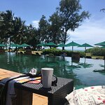 ภาพถ่ายของ Rim Nam Pool Bar