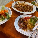 صورة فوتوغرافية لـ Buhara Ocakbasi Restaurant