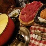 Restaurant Les Armures照片