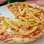 Trattoria Pizzeria Da Piero Foto