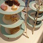 صورة فوتوغرافية لـ The Diamond Jubilee Tea Salon