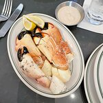 Large order Stone Crab Claws