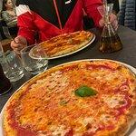Bilde fra Nonna Lina Pizzeria & Ristorante