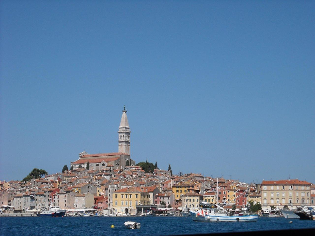 VILLA LUCU Prices & Guest house Reviews Rovinj Croatia