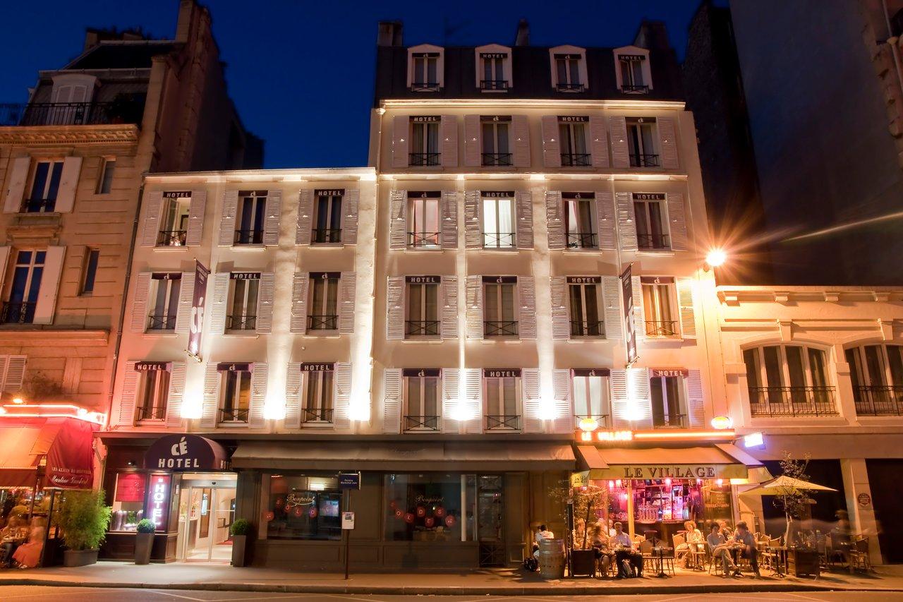 Ordinaire HOTEL COURCELLES ETOILE Ab 122u20ac (1̶5̶8̶u20ac̶): Bewertungen, Fotos U0026  Preisvergleich   Paris, Île De France   TripAdvisor