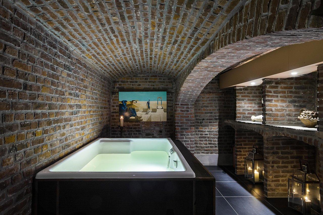 Les 5 Meilleurs Hotels Spa A Lille En 2020 Avec Prix Tripadvisor