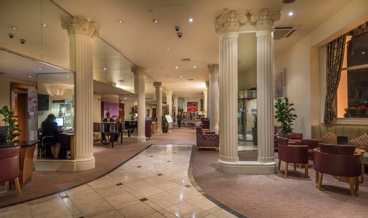 corus hyde park hotel deals