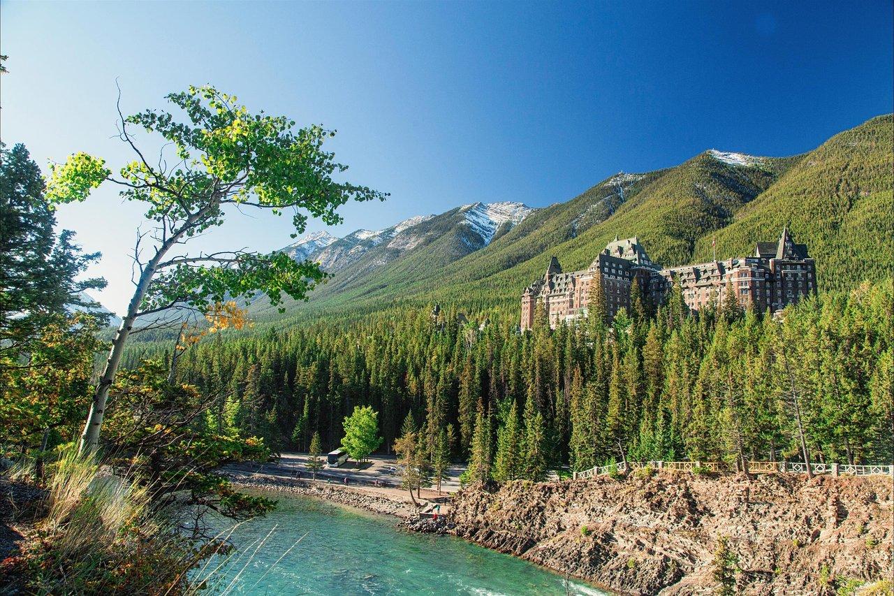 Banff National Park Luxury Hotels