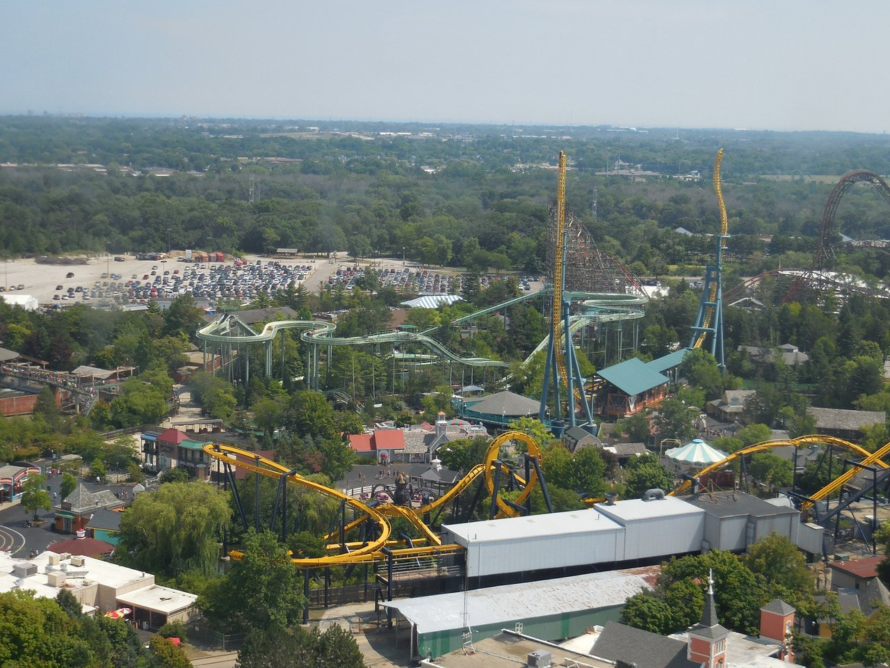 Six Flags Great America Gurnee 2020 All You Need To Know Before You Go With Photos Gurnee Il Tripadvisor