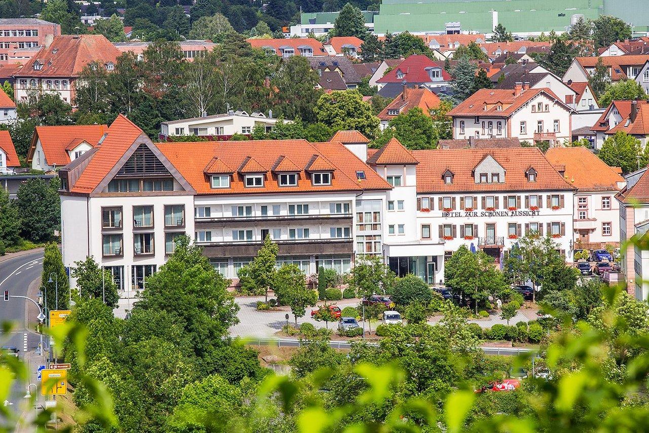Hotel Zur Schonen Aussicht Updated 2019 Prices Reviews