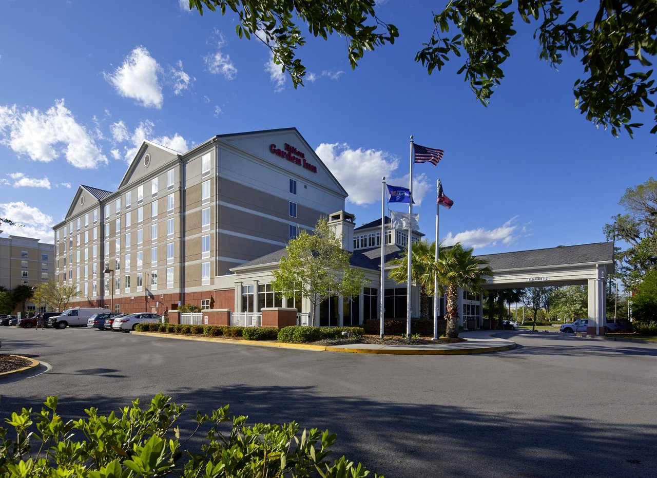 HILTON GARDEN INN SAVANNAH MIDTOWN - Updated 2019 Prices