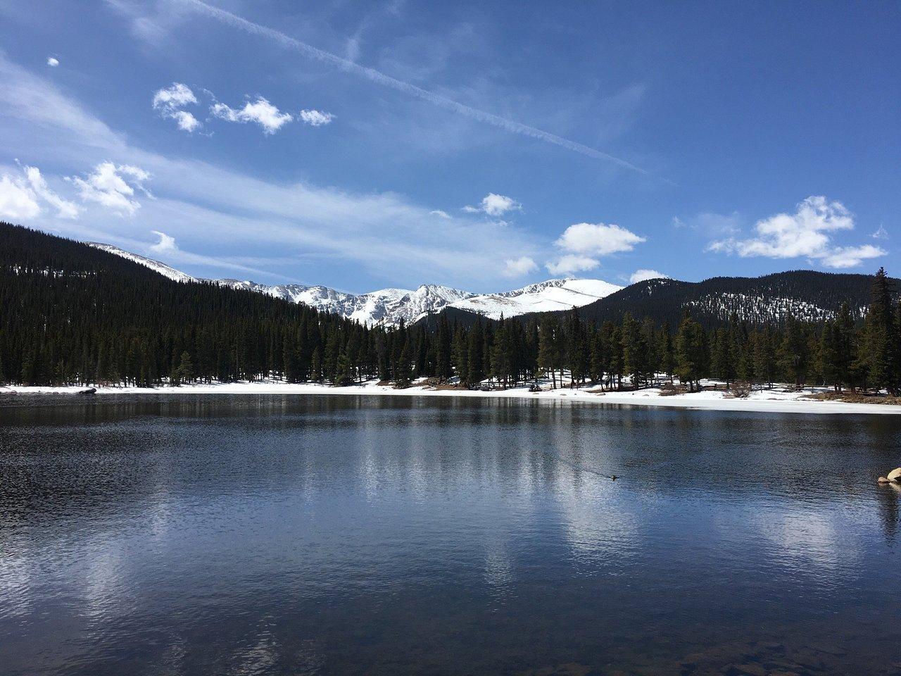 echo lake campground reviews photos evergreen co tripadvisor rh tripadvisor ca