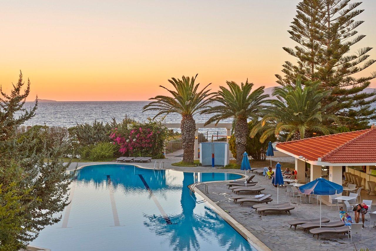 AMMOS RESORT (Kos/Mastichari) - All-inclusive Resort Reviews, Photos ...