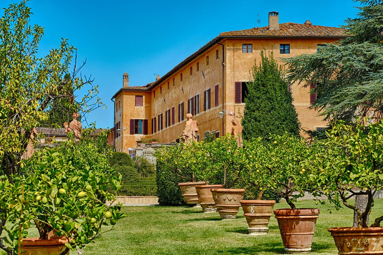 Villas Near Siena Italy villa catignano - prices & condominium reviews (italy
