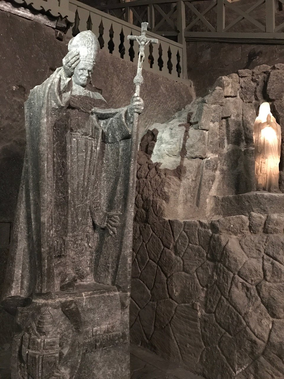 Wieliczka Salt Mine 2019 All You Need To Know Before You Go With - Us-salt-mines-map