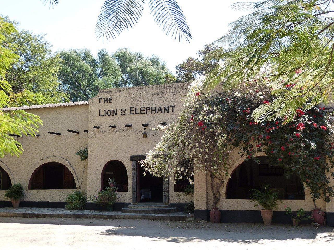 LION & ELEPHANT MOTEL - Reviews (Beitbridge, Zimbabwe) - TripAdvisor